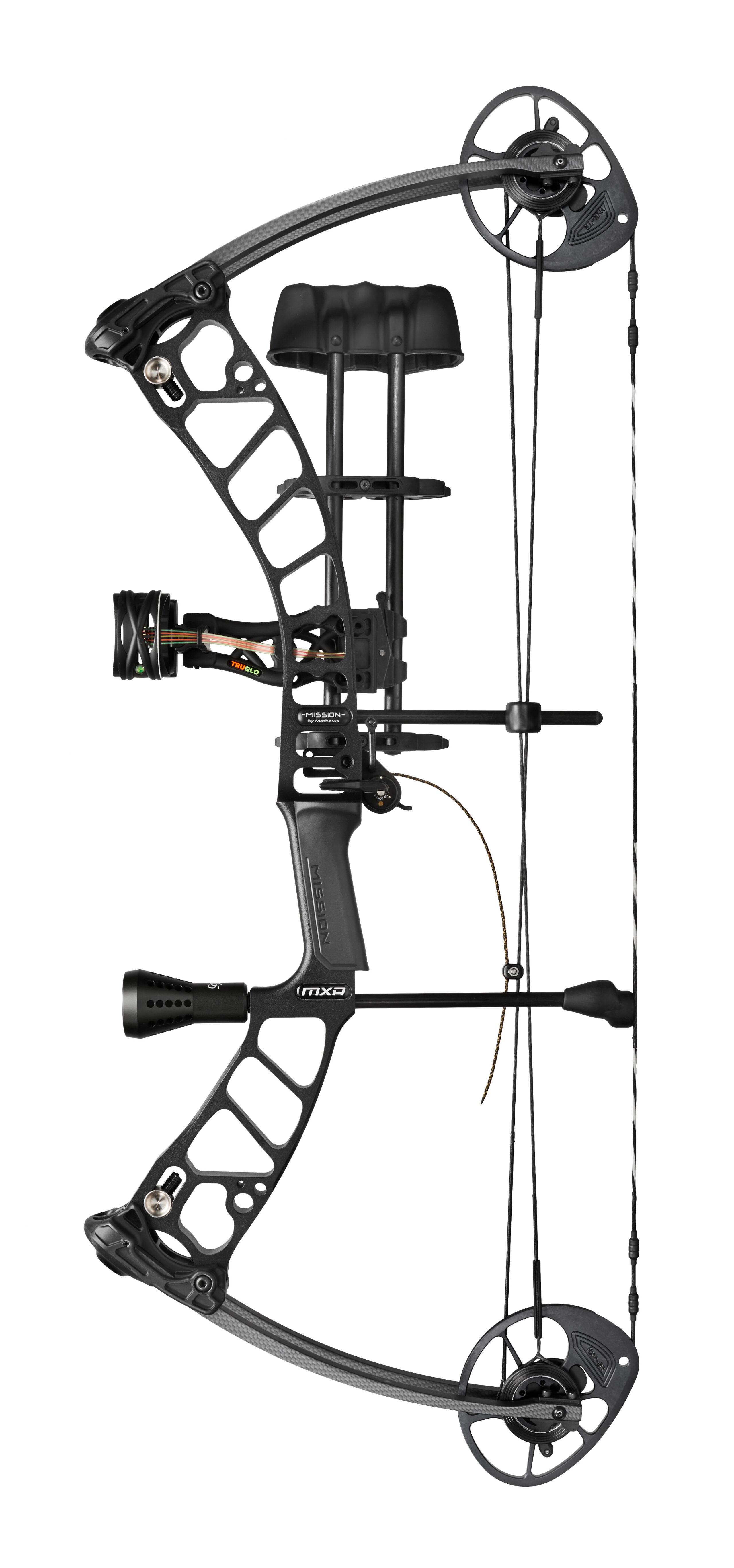 MXR™   Mission Archery